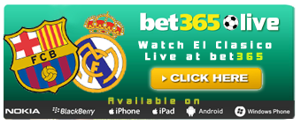 Real Madrid Barceloan Stream